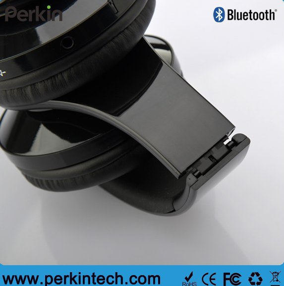 PB04 Stretchable and Foldable bluetooth headset n98