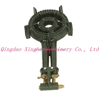 with painting iron sand casting gas burner cast iron 2 lines burner cast iron 2 lines burner