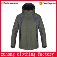 Clothing new models more function mens handsome winter jacket coats from shenzhen
