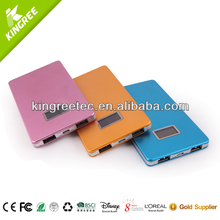 external power bank for laptop/ power bank made in china