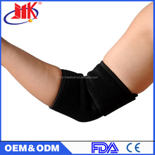 2016 Sports neoprene orthopedic elbow support arm splint/ Enhance elbow fracture brace/ CE proved adjustable elbow support