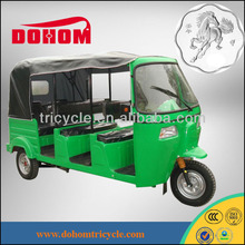 2014 motorized tricycle for passenger/3 wheel motorcycle for sale (Item No.:DH250ZK-16)
