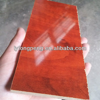UV high gloss mdf to Chile