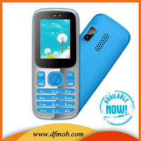 Wholesale Price 1.8 inch China Dual SIM Cheap Mobile Phone M1