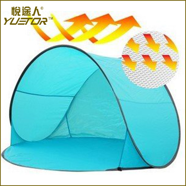 Brand new outdoor travel lightweight tent with high quality