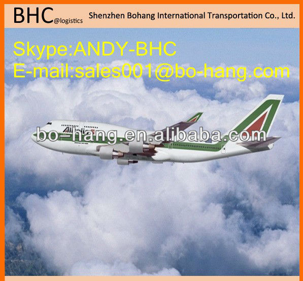 Skype ANDY-BHC air asia cargo rates from china shenzhen guangzhou to GHANA