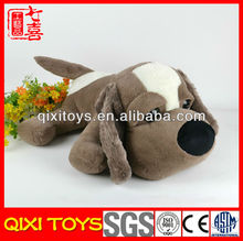 Pep toy plush dog toy