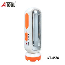 2018New design rechargeable torch emergency lamp led camping lantern