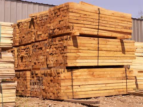 OAK LUMBER KD AT GOOD PRICES