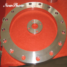 SO Stainless steel flanges manufacturer ss316 rf ansi class 150 flange