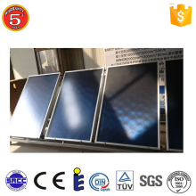 Solar Energy System Integrated Solar Power Flat Panel Solar Collector