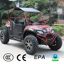 high quality 4WD farm 250cc side by side utv with EPA for sale