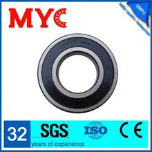 High speed ceramic bearings nbc