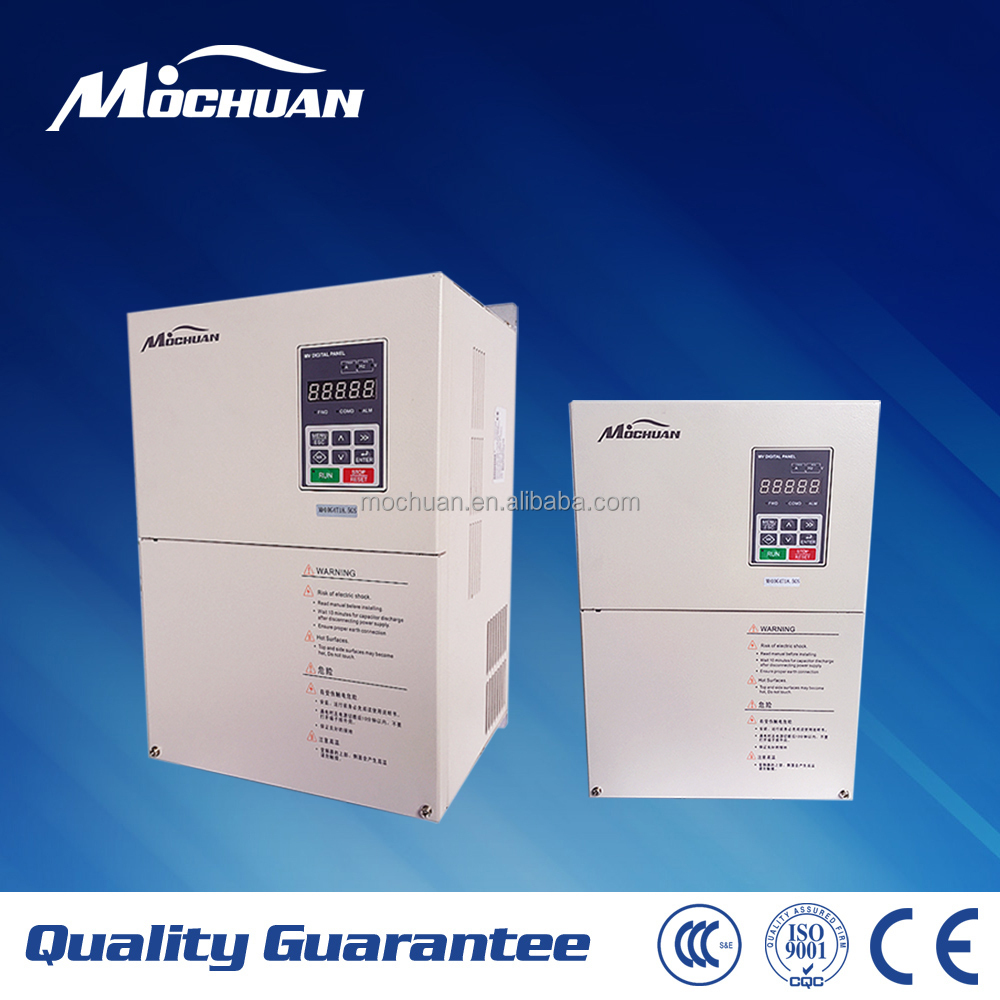 Generator ac variable frequency drive inverter variable frequency converter 50hz / 60hz to 400hz