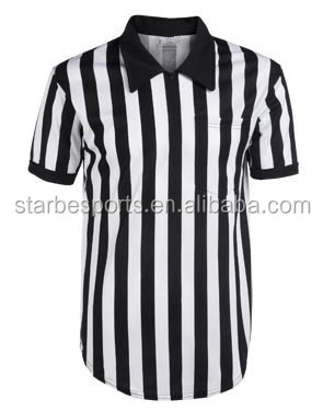 new arrival good quality referee football shirts