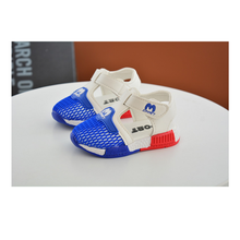 New Fashion Kids casual shoes Cute Baby sports Shoes Children Soft Mesh Sandals Girls Boys Antislip shoes