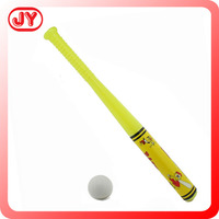 2015 newest baseball bat toy play set with ball for kids