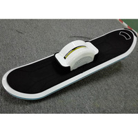 2016 Hottest Selling One Wheel Electric Skateboard Listrik 6.5 inches Wheel
