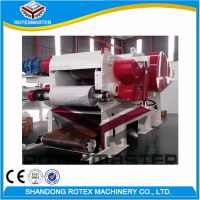 Rotex Wood chipper machine / machines for cutting trees