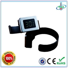 Economic hot sale wine tank digital solar thermometer