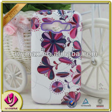 Design combo case for samsung galaxy ace 3 s7275