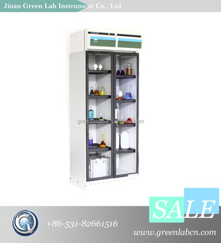 GR-500S Chemical Cabinet for Reagent Storage from China