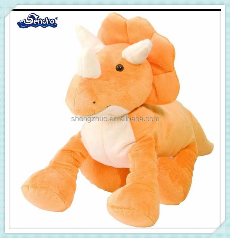 Baby talking sand animal alley stuffed toys
