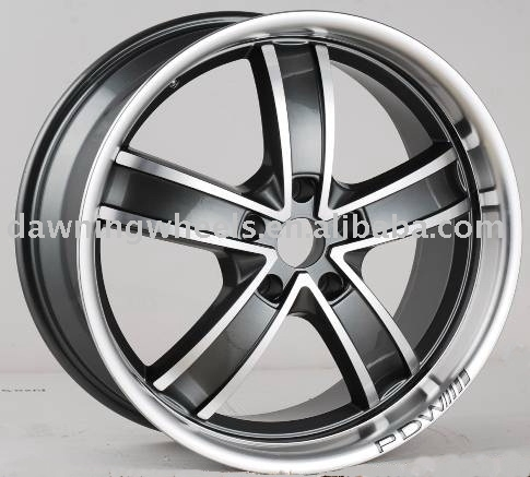 aluminum alloy wheel(555) PDW Dynamics Series