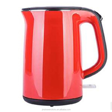 Hot Products OEM Manufacturer Wholesaler Red Electric Kettle