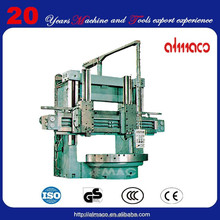 The best sale and cheapest vertical turret lathe for sale of china