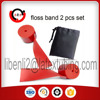 OEM service latex floss band voodoo floss band