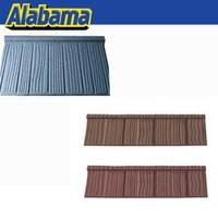 Various style & colors for you choose chinese color roof tiles, asphalt roofing sheet