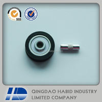 Small Plastic Nylon Sash Pulley Factory In China