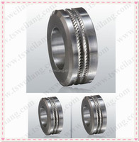 adamite sleeves,mill roll rings for universal mill with customized specification