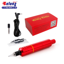 High Speed Eyebrow Rotary Tattoo Machine Pen Professional