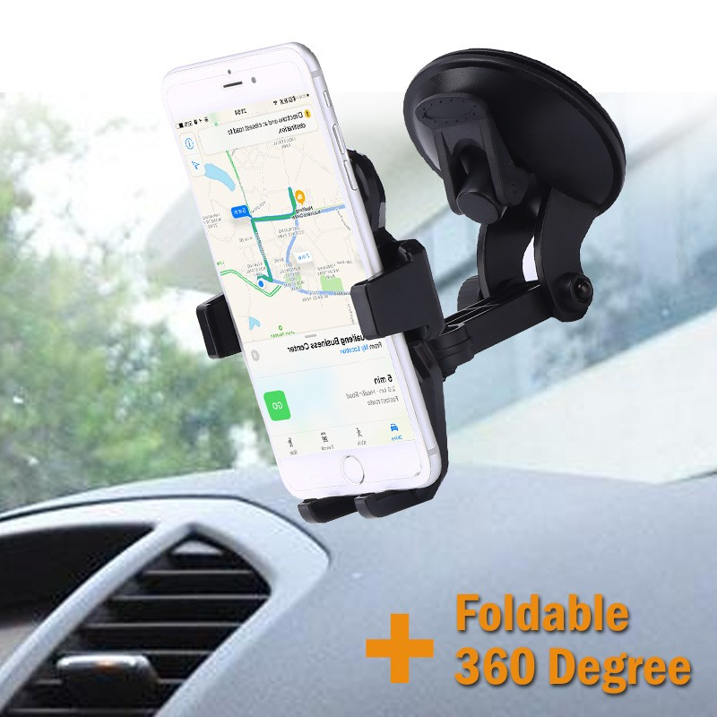 Wholesale high quality dual car headrest mount holder