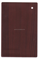 Wood grain PVC Decorative Film/PVC Matt Solid Film