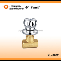Stainless Steel Brass Manual Gate Valve For Sales
