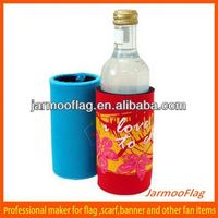 custom made insolated 5mm bottle drink holder