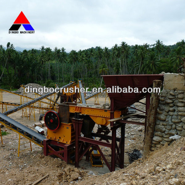Silica sand production line,mica Sandcrusher with good quality