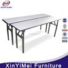 hot sale commercial banquet dining table