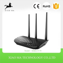 Three 5dbi antennas 300mbps Home WiFi Router XMR-LY-70