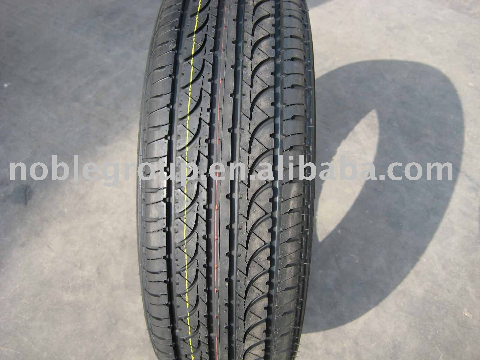 Semi Steel Radial Tire 165/65R13