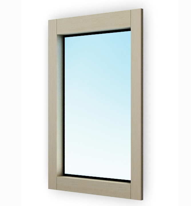 China product aluminium fixed/fixing glass window design price with pergola aluminum