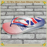 Cheap men's Flip Flop From Chinese Flip Flops Slipper(HJM164)