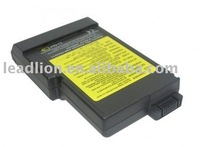 notebook battery/laptop battery for ibm ThinkPad 390 series