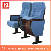 Good quality Wood conference seat KL-617