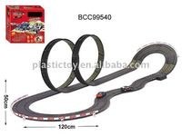 Kids' funny 1 64 toy car track plastic BCC99540