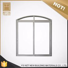 Wholesale custom practical arch shaped door for bedroom