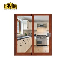 Foshan custom make cheap kitchen lowes closet sliding rail doors